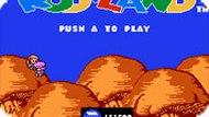 Игра Родленд / RodLand (NES)
