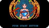 Игра Ис / Ys (NES)