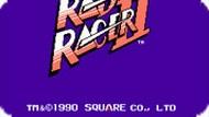 Игра Рад рейсер 2 / Rad Racer 2 (NES)