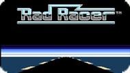 Игра Рад рейсер / Rad Racer (NES)