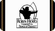 Игра Робин Гуд: Принц Воров / Robin Hood: Prince of Thieves (NES)