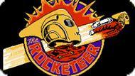 Игра Рокетир / Rocketeer (NES)