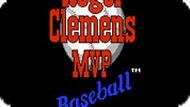 Игра Бейсбол: Роджер Клеменс / Roger Clemens' MVP Baseball (NES)