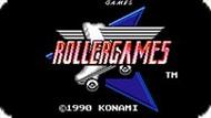Игра Игры Роллеров / Rollergames (NES)