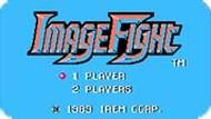 Игра Эффектная битва / Image Fight (NES)