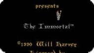 Игра Бессмертный / Immortal (NES)