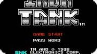Игра Железный танк / Iron Tank (NES)