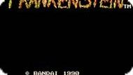 Игра Франкенштейн: Возвращение монстра / Frankenstein: The Monster Returns (NES)