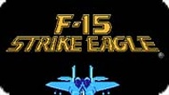 Игра Ф-15 Страйк Игл / F-15 Strike Eagle (NES)