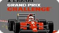 Игра Феррари Соревнования Гран-При / Ferrari Grand Prix Challenge (NES)