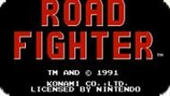 Игра Дорожный боец / Road Fighter (NES)