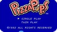 Игра Поп пицца / Pizza Pop! (NES)