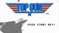 Игра Топ Ган / Top Gun (NES)