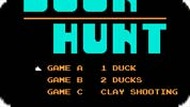 Игра Утиная Охота / Duck Hunt (NES)