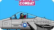 Игра Последний воздушный бой / Ultimate Air Combat (NES)