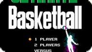 Игра Окончательный Баскетбол / Ultimate Basketball (NES)