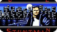 Игра Последний каскадёр / Ultimate Stuntman (NES)