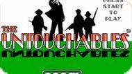 Игра Неприкасаемые / Untouchables (NES)