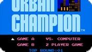 Игра Уличный Чемпион / Urban Champion (NES)