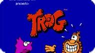 Игра Трог / Trog (NES)