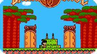 Игра Банановый принц / Banana Prince (NES)