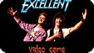 Игра Приключение Билла и Теда / Bill & Ted's Excellent Adventure (NES)