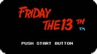 Игра Пятница 13 / Friday the 13th (NES)