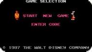 Игра Кто подставил кролика Роджера / Who Framed Roger Rabbit (NES)