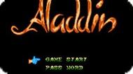 Алладин / Aladdin (NES)