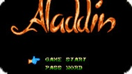 Игра Алладин / Aladdin (NES)