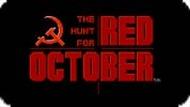 Игра Охота на Красный Октябрь / Hunt for Red October (NES)