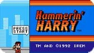 Игра Гарри Молоток / Hammerin' Harry (NES)