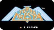 Игра Тэрра Криста / Terra Cresta (NES)