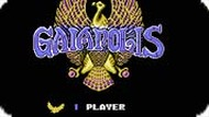 Игра Гаяполис / Gaiapolis (NES)