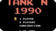 Игра Танки 1990 / Tank 1990 (NES)