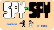Игра Шпион Против Шпиона / Spy vs Spy (NES)