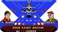 Игра Воздушный волк / Airwolf (NES)