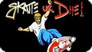 Игра Катайся или умри / Skate or Die! (NES)
