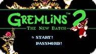 Игра Гремлины 2: Новый выводок / Gremlins 2: The New Batch (NES)