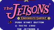 Игра Джетсоны: Скачок Когсвелла! / Jetsons: Cogswell's Caper! (NES)