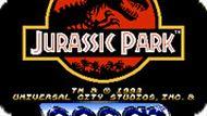 Игра Парк юрского периода / Jurassic Park (NES)