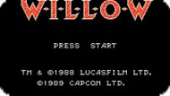 Игра Ива / Willow (NES)