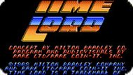 Игра Повелитель времени / Time Lord (NES)