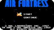 Игра Воздушная крепость / Air Fortress (NES)