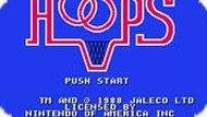 Игра Кольцо / Hoops (NES)