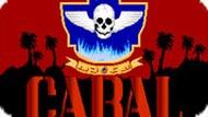 Игра Кабал / Cabal (NES)
