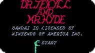 Игра Доктор Джекилл и Мистер Хайд / Dr. Jekyll and Mr. Hyde (NES)