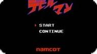Игра Человек-дьявол / Devil Man (NES)