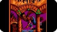 Игра Легенда Гарри / Harri's Legend (NES)