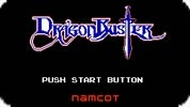 Игра Укротитель драконов / Dragon Buster (NES)